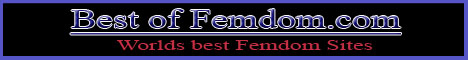 Best of Femdom- The World Best Femdom Sites